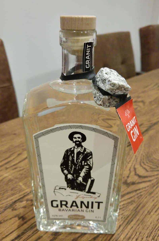 granit gin