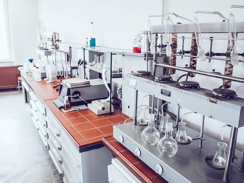 Laborinstrumente