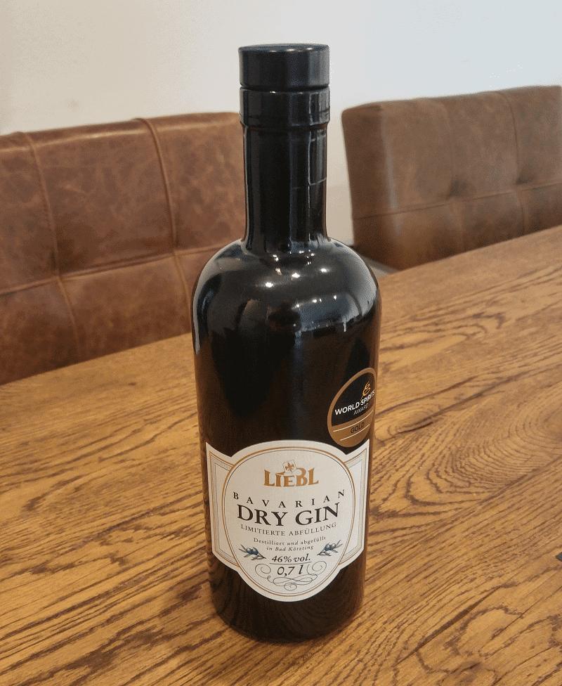 liebl bavaria dry gin
