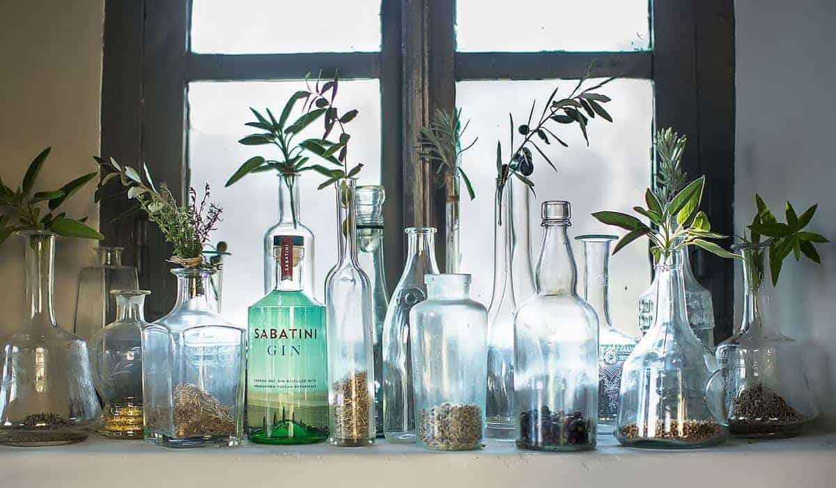 sabatini botanicals