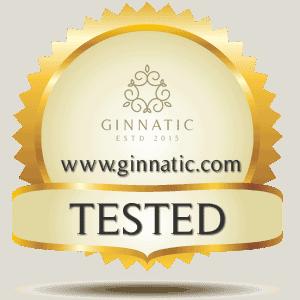 Ginnatic