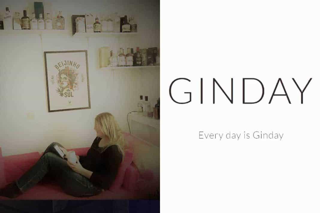 Interview mit Ginday