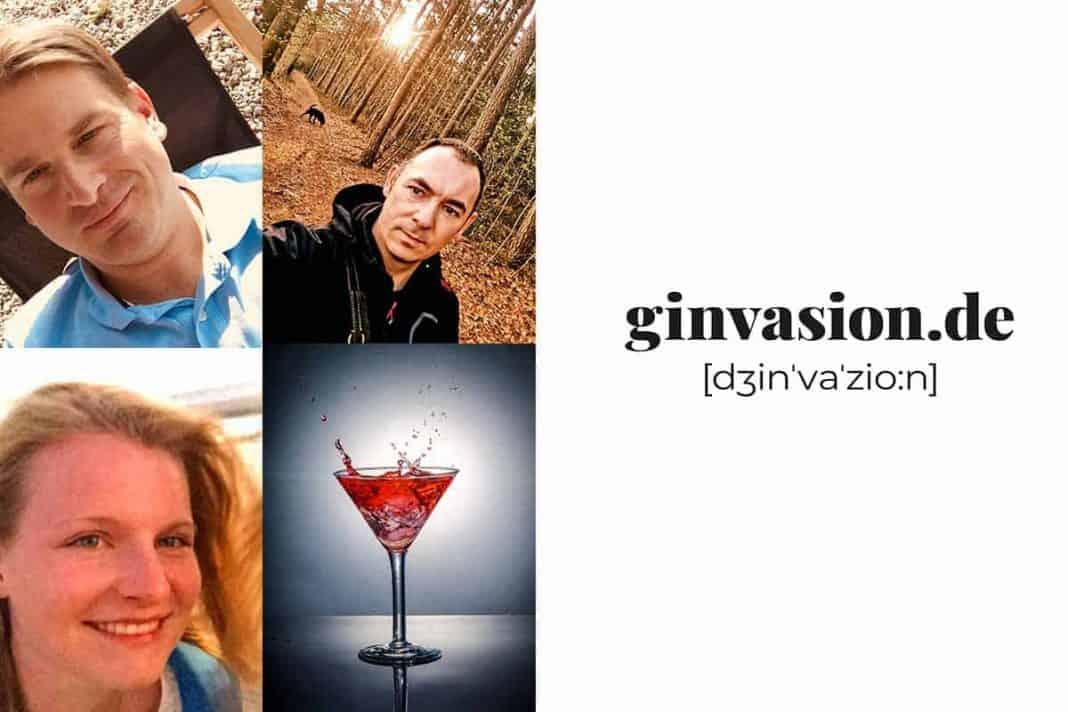 Interview Ginvasion