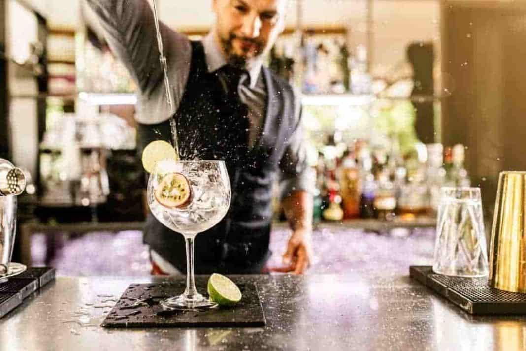 Titelbild World Gin Day
