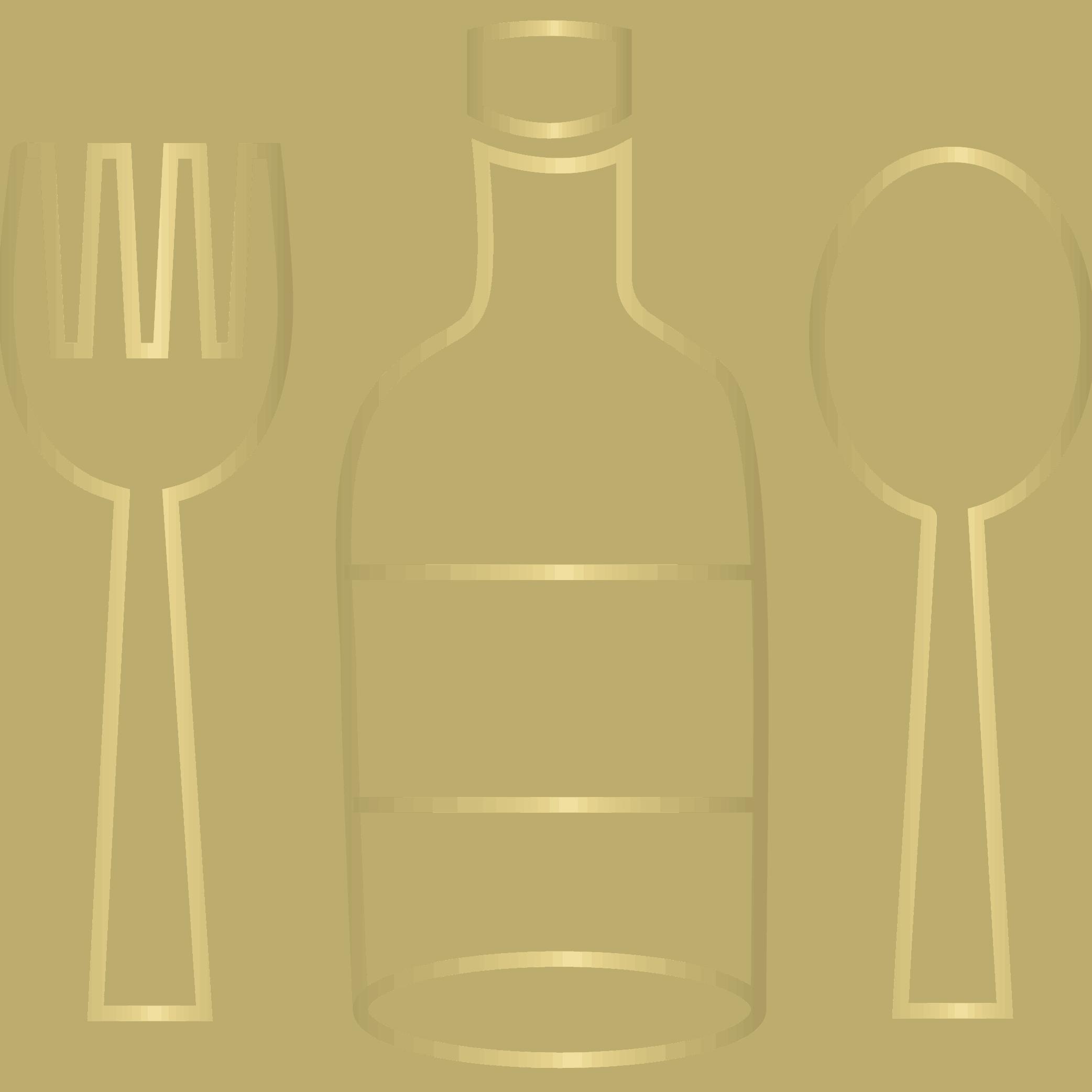 Icon Gin Kochen