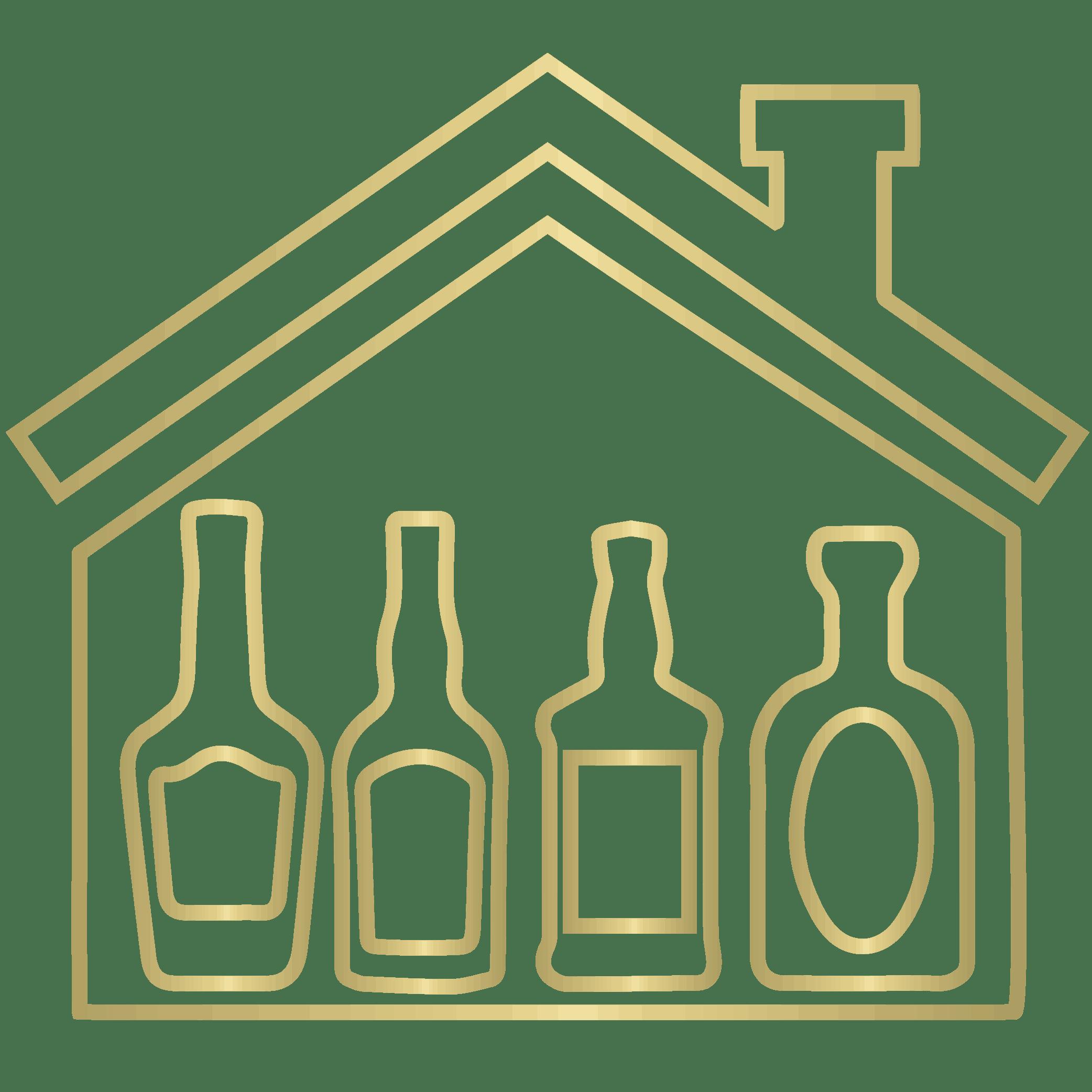 Icon Gin Bars